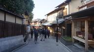Kyoto yang Tradisional, Kyoto yang Bikin Betah