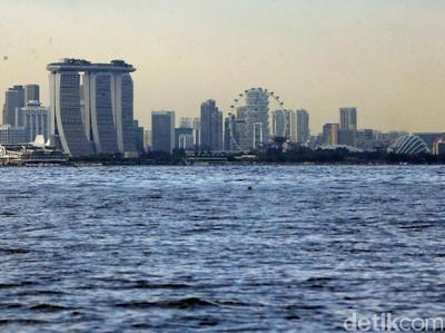 Kisah Pulau Harta Karun Bajak Laut di Perbatasan RI-Singapura