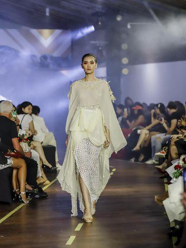 Bali Fashion Trend 2020 Tampilkan Karya Desainer Internasional