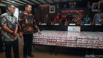 Korupsi Rp 477 Miliar, Eks Dirut PLN Batubara Dibui 2 Tahun Penjara