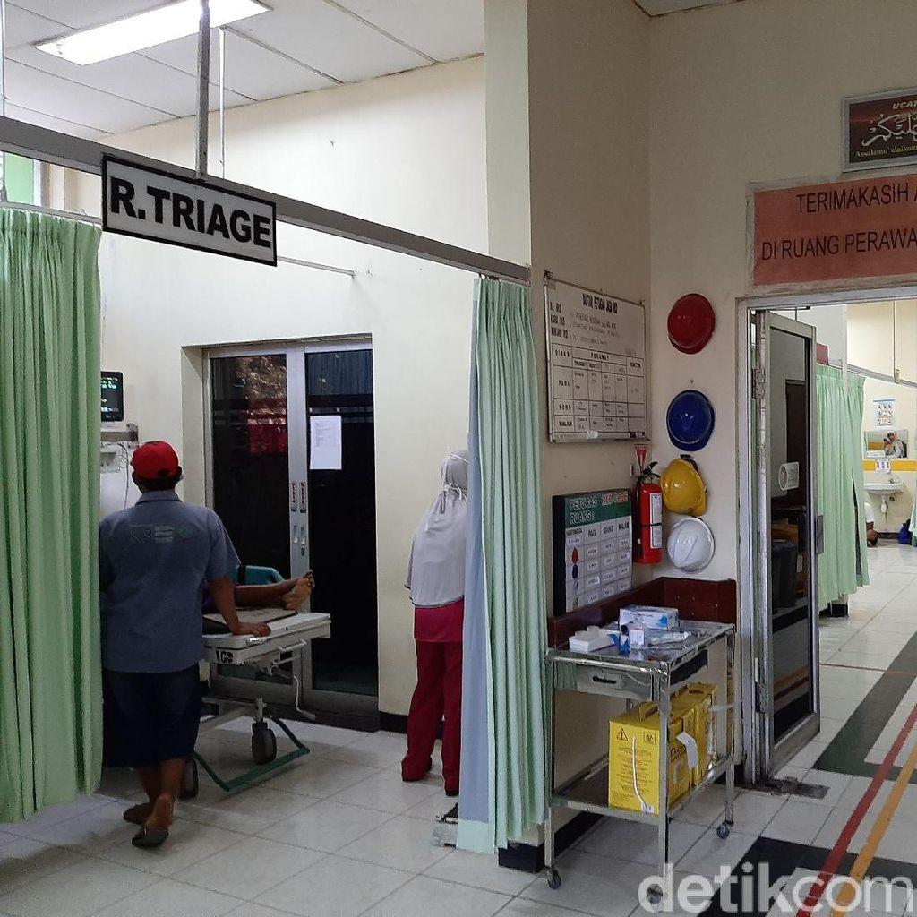 Stres Ditagih Bank Titil, Wanita Paruh Baya Nekat Tenggak Racun Tikus