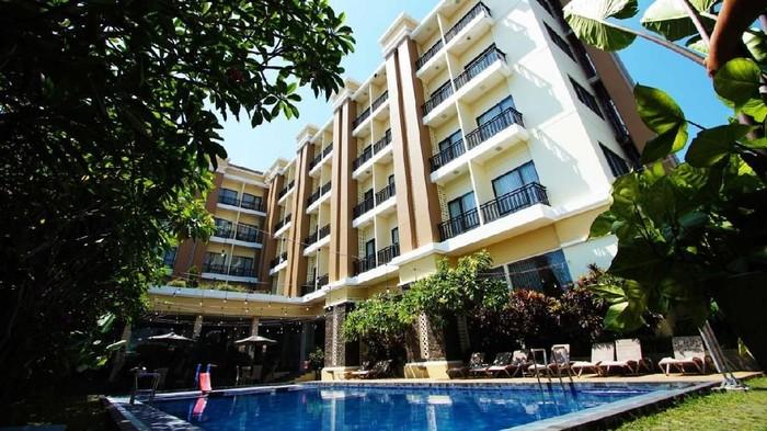 Hotel HURY
