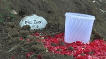 2 dari 4 Korban Laka di Tol Gempas Dikenal Sebagai Ustaz dan Ustaza