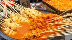 Ini 5 Kawasan Populer di Korea untuk Nikmati Street Food