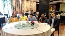 Loyalis Bamsoet soal Munas Golkar: Voting Tak Melanggar Pancasila