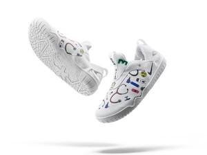 Bantu Tenaga Medis Lawan COVID-19, Nike Sumbang 30 Ribu Pasang Sepatu