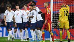 Kualifikasi Piala Eropa 2020: 4 Negara Menyusul ke Putaran Final