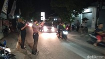 Bikin Video Hoax Tsunami Buleleng, Pegawai Bank Diamankan Polisi