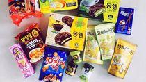 Mau Masak Makanan Korea di Rumah? Belanja Bahan Dulu di Supermarket Ini