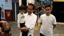 Bobby-Gibran Siap Maju Pilkada, PAN: Anak Tukang Bakso Saja Boleh
