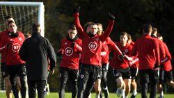 Bale, Lebih Suka Main untuk Wales atau Madrid?