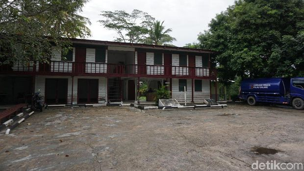 Kampung Vietnam Batam