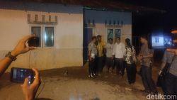 Polisi Sita Paku Usai Geledah di Belawan Terkait Bom Medan