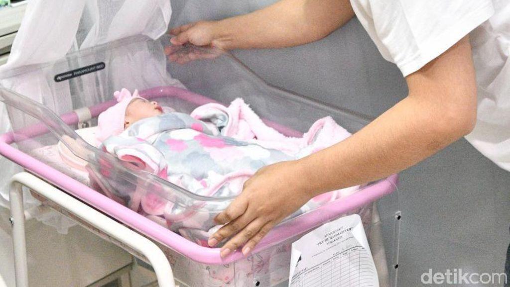 Nama-nama Bayi Berarti Rendah Hati Seperti Cucu Jokowi, La Lembah Manah