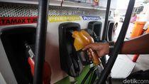 Adu Murah BBM Non Subsidi Pertamina Vs Shell dan Total