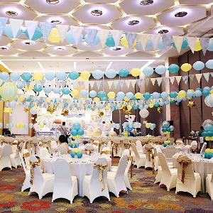 Buat Pesta Ulang Tahun Anak Lebih Seru dan Ceria di Tempat Ini