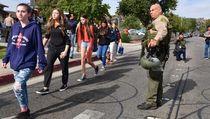 KJRI Los Angeles: Tak Ada WNI Jadi Korban Penembakan di Sekolah California
