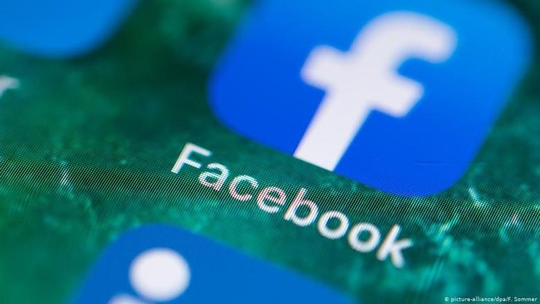 Tahun Ini Facebook Sudah Hapus 5,4 Miliar Akun Palsu