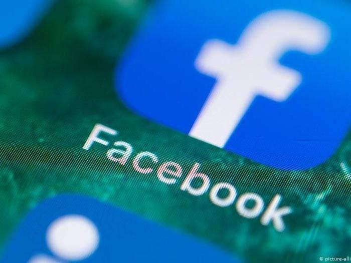 Begini Cara Download Video di Facebook dengan Mudah/Foto: DW (News)