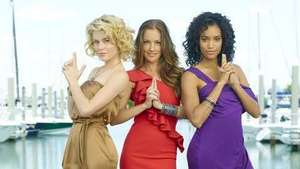Para Bidadari Charlies Angels Zaman Now