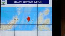 BMKG Paparkan Sejarah Gempa-Tsunami di Laut Maluku