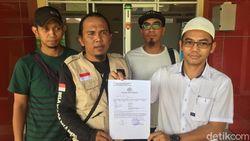 Tak Cukup Maaf untuk Penghina Almarhum Ustaz Taufik Hasnuri