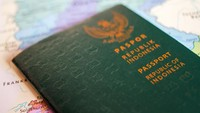 Paspor Jepang Terkuat di Dunia, Bagaimana Paspor Indonesia?