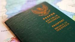 Pengumuman! Masa Berlaku Paspor 10 Tahun
