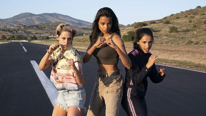 Charlies Angels (2019).