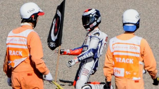 Lorenzo Balapan di MotoGP 2020 hingga MU Menang di Piala FA