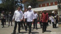 Menhub Sebut Pelabuhan Benoa Berpotensi Kembangkan Pariwisata Bali