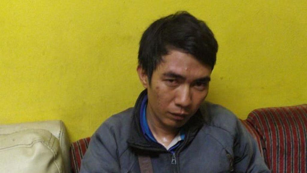 Polisi Sebut Korban Begal Payudara di Kalideres Diincar Pelaku