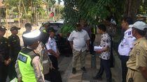 Polrestabes Surabaya Galakkan KTL untuk Tingkatkan Disiplin Lalin