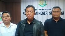 8 Tahun Jadi DPO, Mantan Dirut PT Iglas Akhirnya Ditangkap
