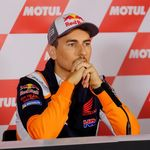 Lorenzo Pertimbangkan Opsi Jadi Test Rider