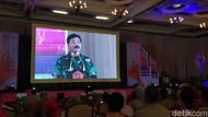 Panglima TNI Harap Gebyar Karya Pertiwi Tingkatkan Ekonomi Kerakyatan