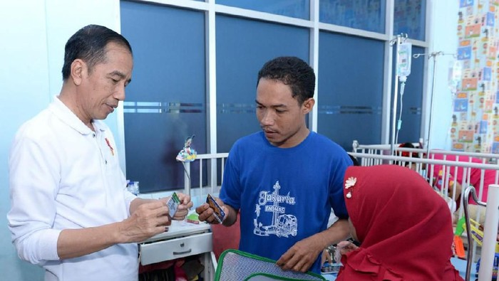 Jokowi di Sumsel (Dok. Kris-Biro Pers Sekretariat Presiden)