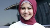 Dituding Netizen Suntik Putih, Apa Kata Kesha Ratuliu?