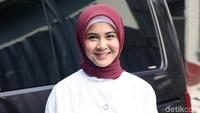 Nikah Februari 2021, Kesha Ratuliu Sudah Mantap dengan Adhi Permana
