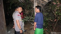 Bhabinkamtibmas Dikerahkan Tangani Teror Tawon Vespa di Klaten