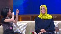 Turun Berat Badan 90 Kg, Penampilan Dewi Hughes Bikin Pangling Banget
