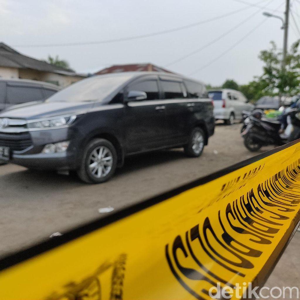 Kata Ayah soal 2 Anaknya yang Diamankan Polisi Diduga Terkait Bom Medan