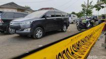 2 Orang yang Diamankan di Belawan Ternyata Rekan Pelaku Bom Bunuh Diri