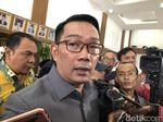 Bangun Kolam Renang di Rumah Dinas, RK: Pak Aher Buat Macam-macam