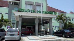 Tunggakan BPJS Kesehatan di RSUD Ponorogo Capai Rp 40,8 Miliar