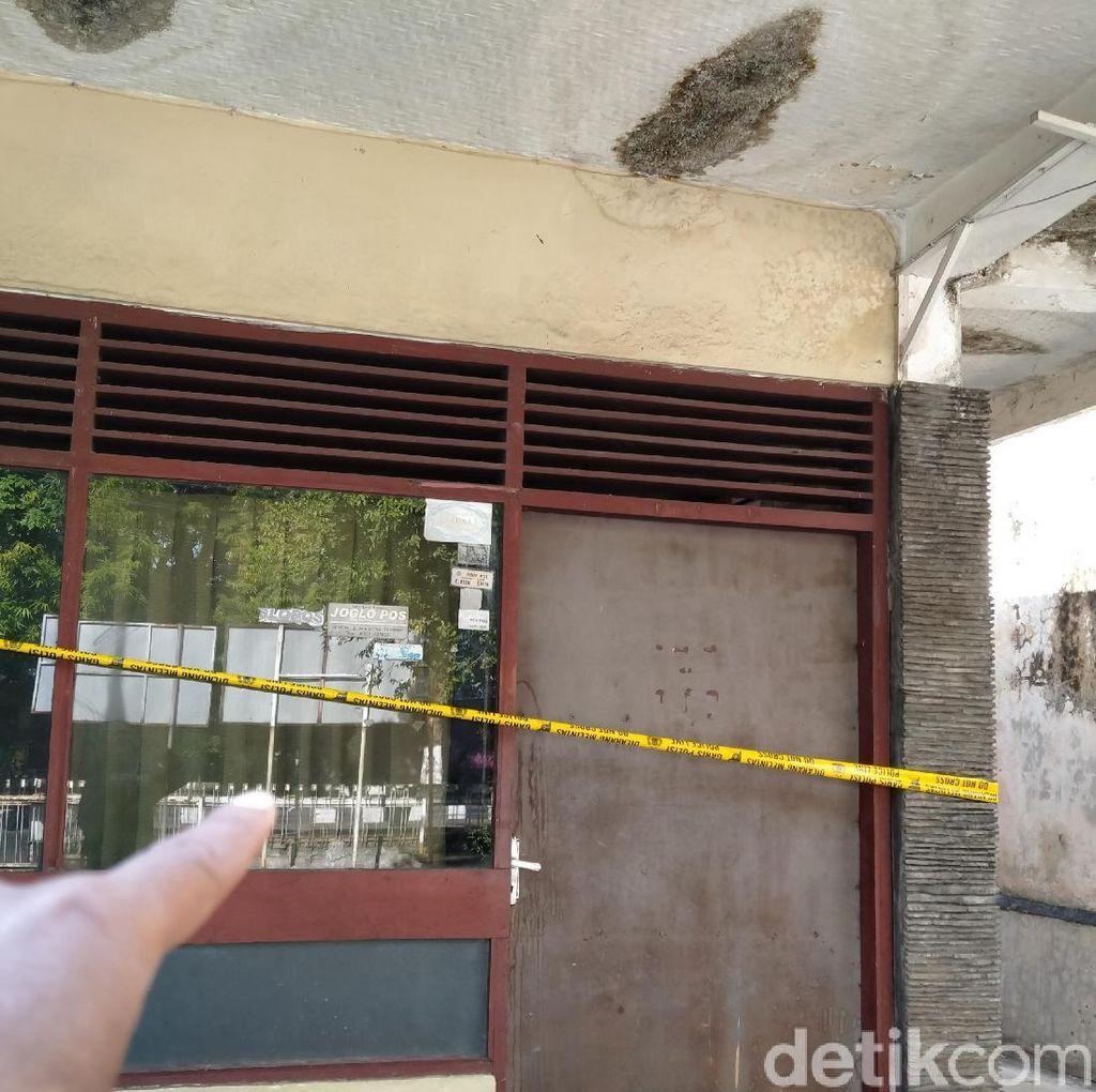 Arsip Korpri Klaten Dibakar, Polisi Tunggu Hasil Labfor Polda Jateng