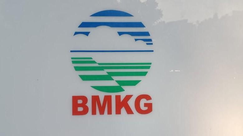 BMKG Prediksi Cuaca Jakarta Cerah Hari Ini
