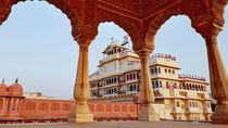 Istana di India Ini Sewakan Kamar Rp 112 Juta per Malam, Mau?