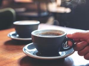 4 Cara Minum Kopi Enak Tanpa Pemanis, Cocok Buat yang Diet!