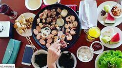 5 Restoran Korea di Malang Ini Tawarkan Makanan Korea yang Autentik